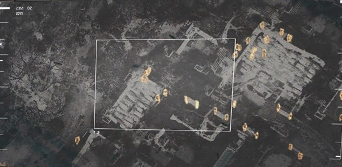Mass Graves (Drone)