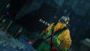 HVT Fumigator Dixon
