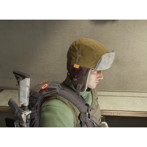 Simple Trapper Hat