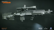 First Wave M1A Render
