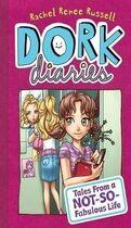 Dork diaries color version