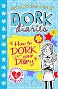 DorkDiariesDorkYourDiary
