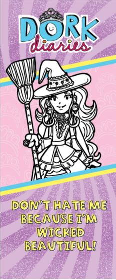 Witch MacKenzie