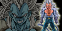 Dragon Ball After Life Episode 4