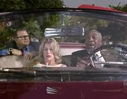 TDCS - Episode 9x26 - Tony rushes Drew and kellie to the Hospital