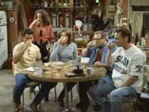 File:TDCS episode 1x22 - The Gang Tests Buzz Beer.jpg