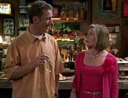 Lewis seduces Kellie's Mom Annette