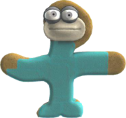 Mr. Bob