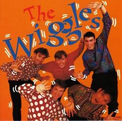 The Wiggles 1991 Album