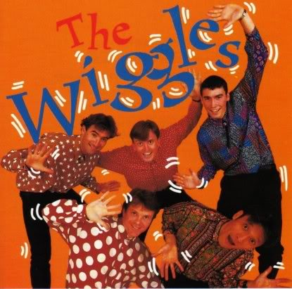 File:The Wiggles 1991 Album.jpg