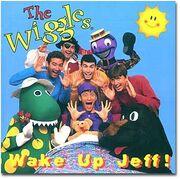 Wake Up Jeff CD