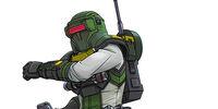 Air Raider (IfPS)