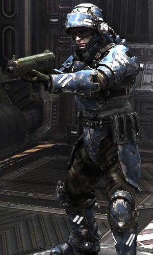 TacticalArmor