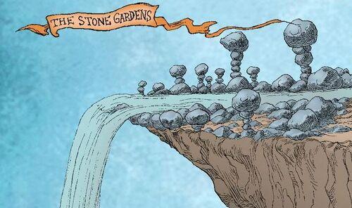 Stonegardens