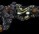 Enclave Plasma Pistol