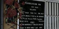 Pearblossom Motel