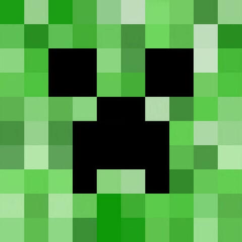 File:Creeper face.jpg