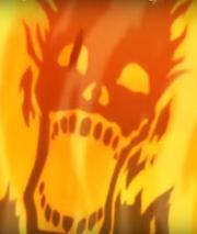 Burning Body