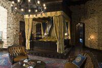 RG's bedroom