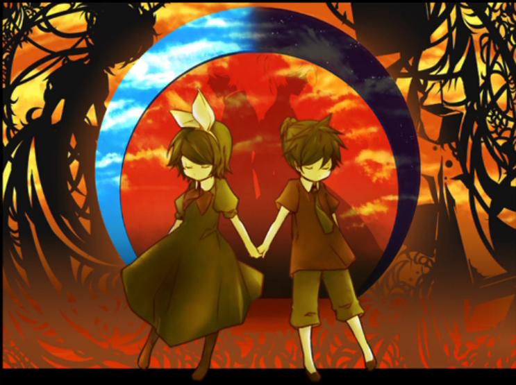 Twiright Prank | The Evillious Chronicles Wiki | FANDOM ...