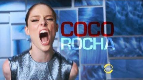 The Face - Coco Rocha Featurette-0