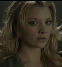 Natalie Dormer (tvs - The Fades) - Sarah
