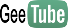 GeeTube Logo Updated