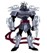 Demon-X