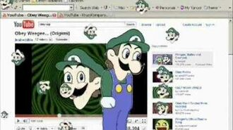 Weegee Invasion