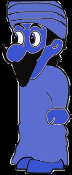 Oseegee Bea Weegee