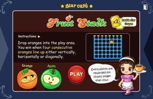 FruitStack