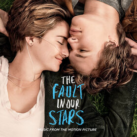 The Fault In Our Stars Soundtrack Cover