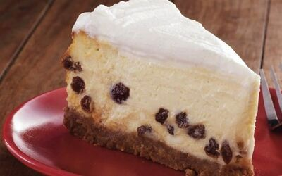 Dutchcheesecake