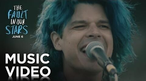 The Fault In Our Stars Grouplove -- Let Me In Official Music Video