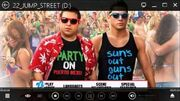 Opening to 22 Jump Street 2014 UK DVD