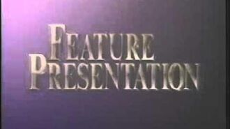 Paramount Feature Presentation (Paramount Communications Varient)
