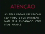 Abril Video Warning (1991) (S2)