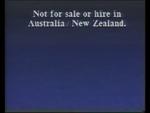 CIC Video Warning (1992) (Variant 2) (S4)