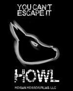 Howl movie poster