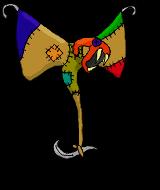 Cloth Vulture-Panopticon RPG