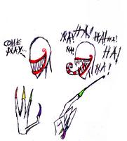 Merryman Detail
