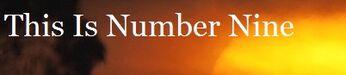 Thisisnumbernine-logo