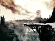 Wasteland by torvenius
