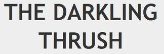 Thedarklingthrush-logo