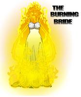 Burning Bride-Luc