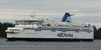 MV Spirit of Vancouver Island