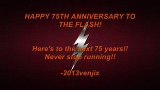 """Within Temptation feat. Xzibit- And We Run (The Flash """"Live"""" Video Mix)"""