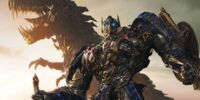 Episode 170: Transformers: Age of Extinction