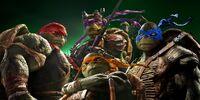 Episode 169: Teenage Mutant Ninja Turtles