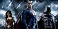 Episode 221: Batman v. Superman: Dawn of Justice